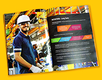 Skill India - 2 Year Achievement Brochure