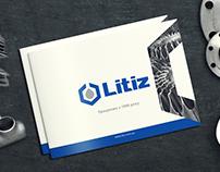 Презентация компании «Litiz»