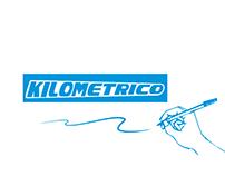 Kilométrico - Escribe lo importante