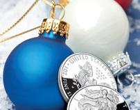 US Mint 2011 Gift Catalog Design