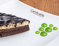 Camlicalife Cafe & Restaurant Food Photography