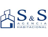 INTRO BANNER RR.SS - AGENCIA HABITACIONAL S&S