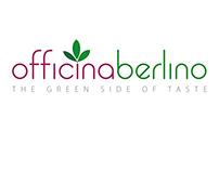 Brand identity per un bistrot di Berlino