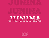 Junina Type Family