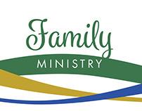 Three Part Ministry Fair Display