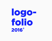 Logofolio 2016 #2