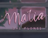 Maria das Flores