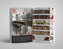 Kitchen Skinali. Catalogue