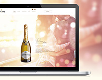 ODESSA SPARKLING WINE corporate web-site
