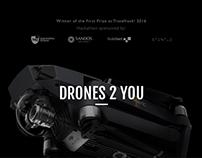 Drones 2 You