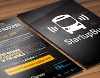 StartupBus - EU 2013