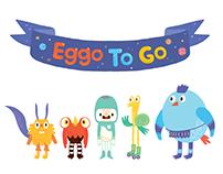 - Eggo To Go -