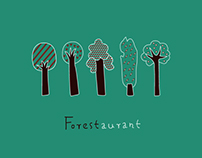 Forestaurant