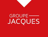 Groupe Jacques - Image de marque