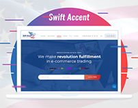 Swift Accent - Amazon&eBay e-Commerce solution