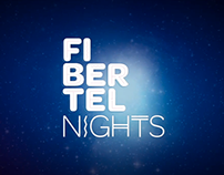 Fibertel Nights: Mona Gallosi