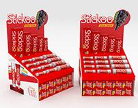 Stickoo