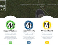 The McCahill Group Website