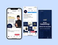 Dai Holidays - Social Media Marketing