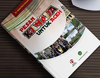 Book Cover: Pesan Kanada Untuk Aceh