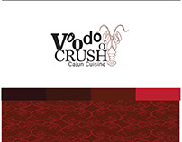Voodoo Crush Concept Proposals