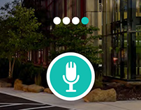 SEI Fund Voice Search App