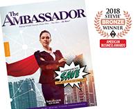 Magazine (Spring 2018) | Ambassador Advisors