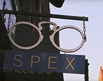 Spex in the City