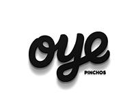OYE - BAR DE PINCHOS