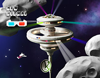 DEEP SPACE 106.9