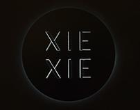 Xie Xie rebrand