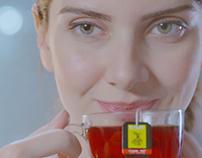 Mevlana Çay Commercial Ads