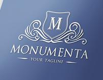 Monumenta Logo