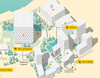 Maps of Embassy Gardens, London for Ballymore
