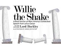 Willie the Shake