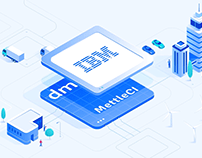 Data Migrators: Brand Animation