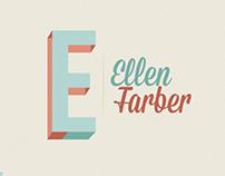 Ellen Farber