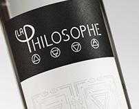 Vodka, La Philosophe