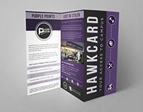 HawkCard Office Brochure