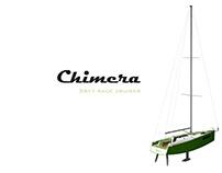 Chimera, 36ft race cruiser