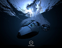 Subsea VR