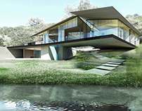 River Bend House