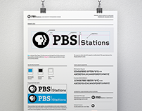 PBS Digital Branding Guide