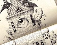 Houses.