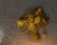 parametric and generative /procedural form experiments