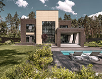 SOPOT House