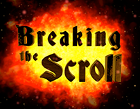 Breaking the Scroll Book Trailer