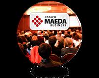 Lançamento do Segmento Espaço Maeda Business