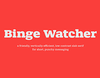 Bing Watcher