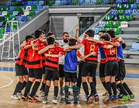 Futsal Base 12 Junio
